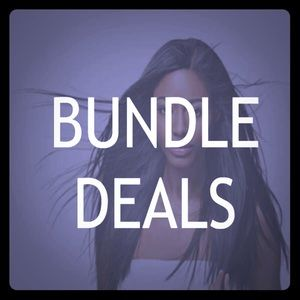Bundle and save 10-15% ❤️